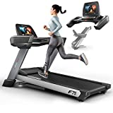 """Sportstech F75 High-End Laufband 